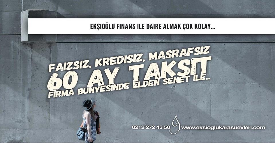Ekşioğlu İnşaat Resmi Web Sitesi