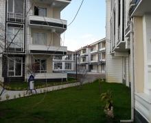 YENİ MAHALLE KONAKLARI - 1