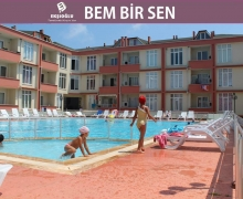 BEM BİR SEN SİTESİ