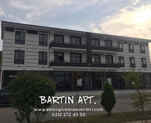 BARTIN APARTMANI