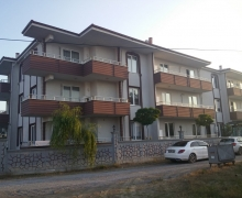 YENİ MAHALLE KONAKLARI - 3