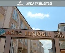 ARDA TATİL SİTESİ